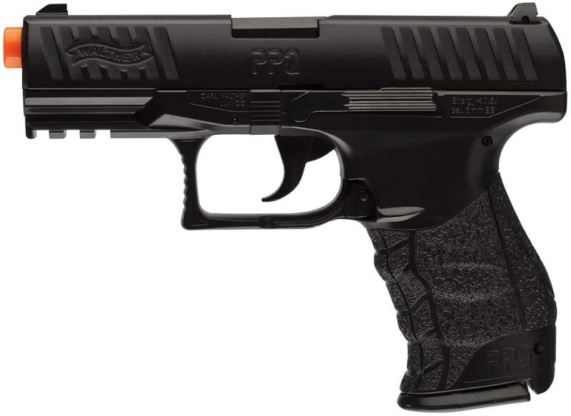 Elite Force Walther PPQ